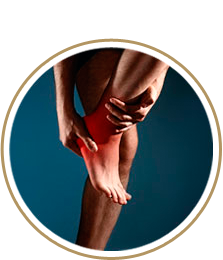 Heel Pain Treatment in the Beachwood, OH 44122, Mayfield Heights, OH 44124, Mentor, OH 44060 and Tallmadge, OH 44278 area