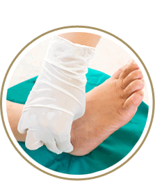 Minimally Invasive Foot & Ankle Surgery in the Beachwood, OH 44122, Mayfield Heights, OH 44124, Mentor, OH 44060 and Tallmadge, OH 44278 area