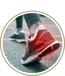 Sports Injuries to the Foot and Ankle in the Beachwood, OH 44122, Mayfield Heights, OH 44124, Mentor, OH 44060 and Tallmadge, OH 44278 area