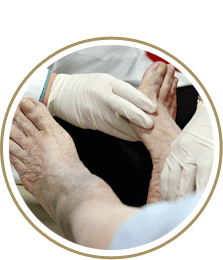 Management of Diabetic Foot Ulcers in the Beachwood, OH 44122, Mayfield Heights, OH 44124, Mentor, OH 44060 and Tallmadge, OH 44278 area