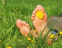 Abnormalities in the Feet Can Indicate Other Issues